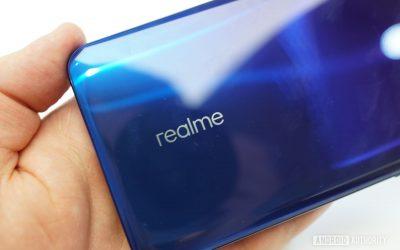 Realme, возможно, будут использовать Snapdragon 855 Plus