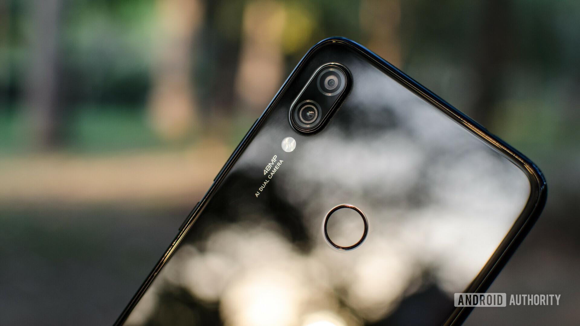 Было продано 17 миллионов смартфонов серии Xiaomi Redmi Note