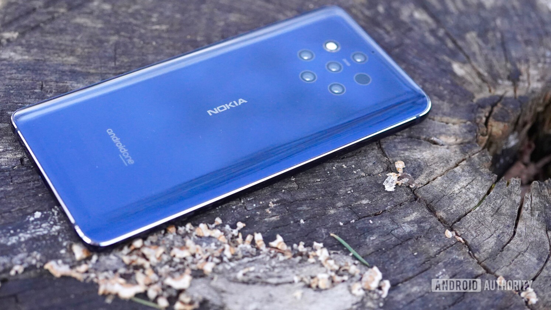 Стало известно, когда Android 10 появится на телефонах Nokia