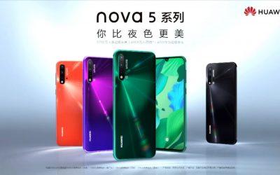 Huawei подтвердили выход новых Android смартфонов с приложениями от Google