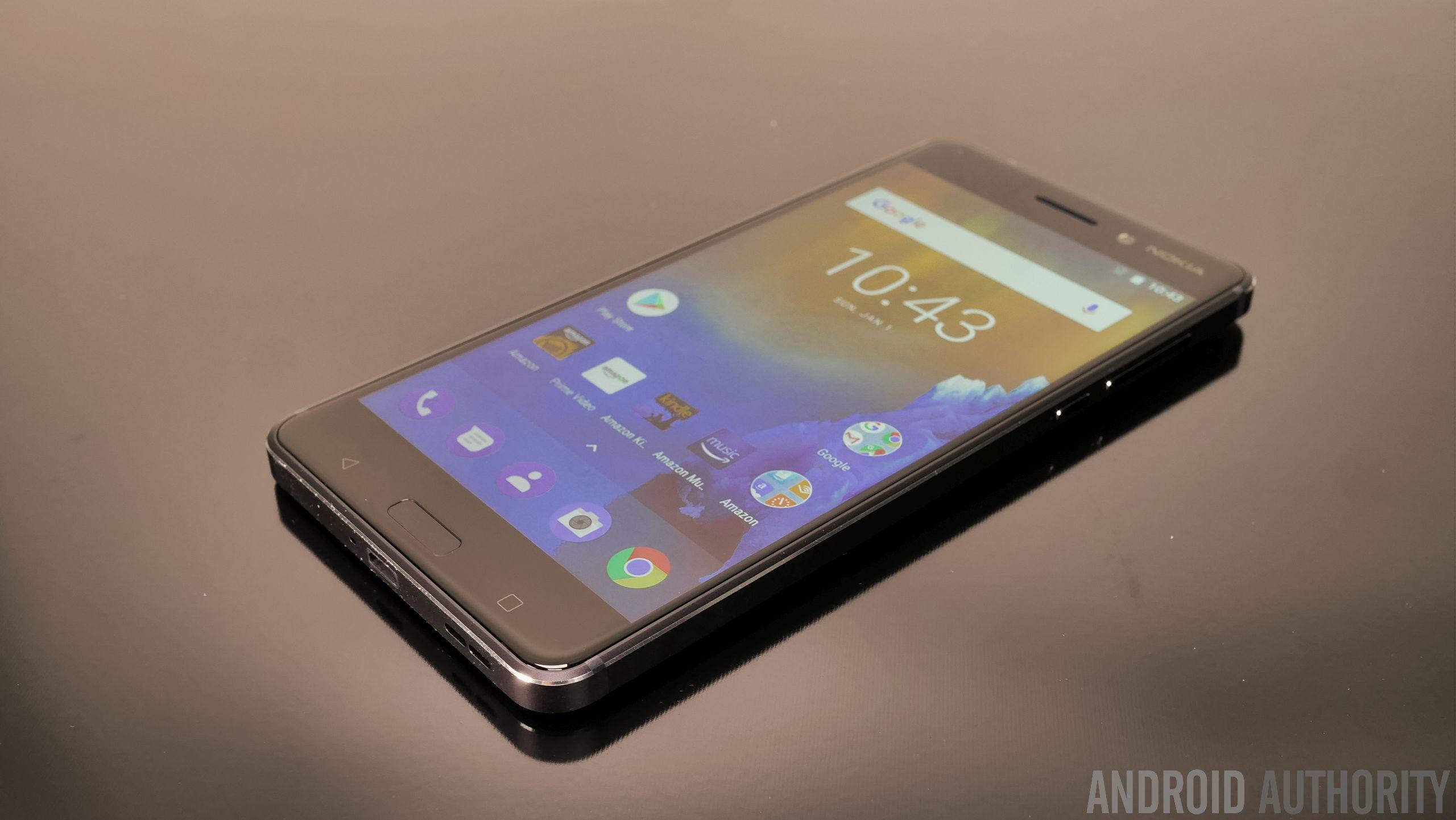 Первые Android-смартфоны Nokia будут иметь поддержку в течении трех лет