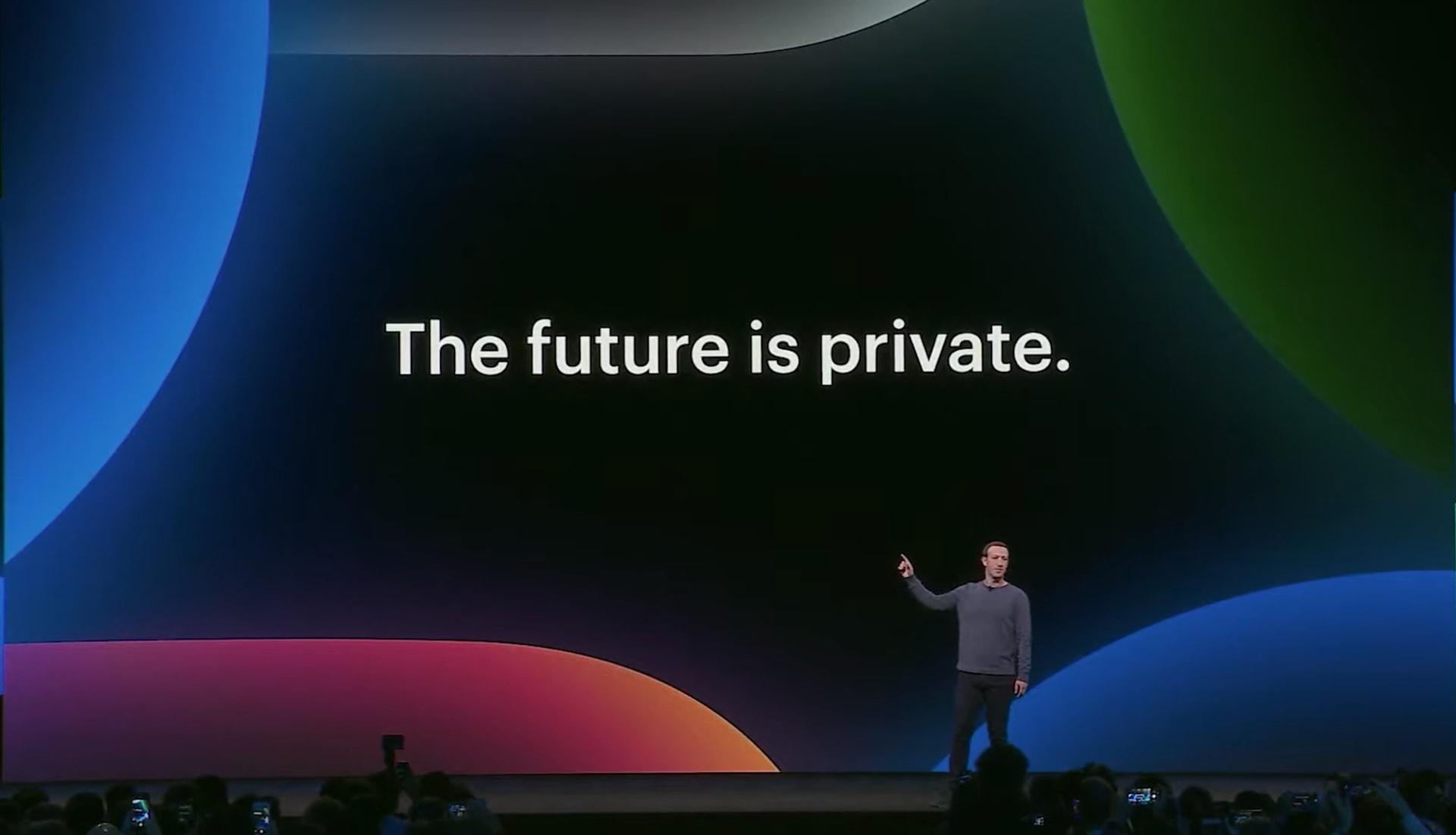 Позволили Facebook заполучить ваш номер телефона? Вероятно, вы об этом пожалеете