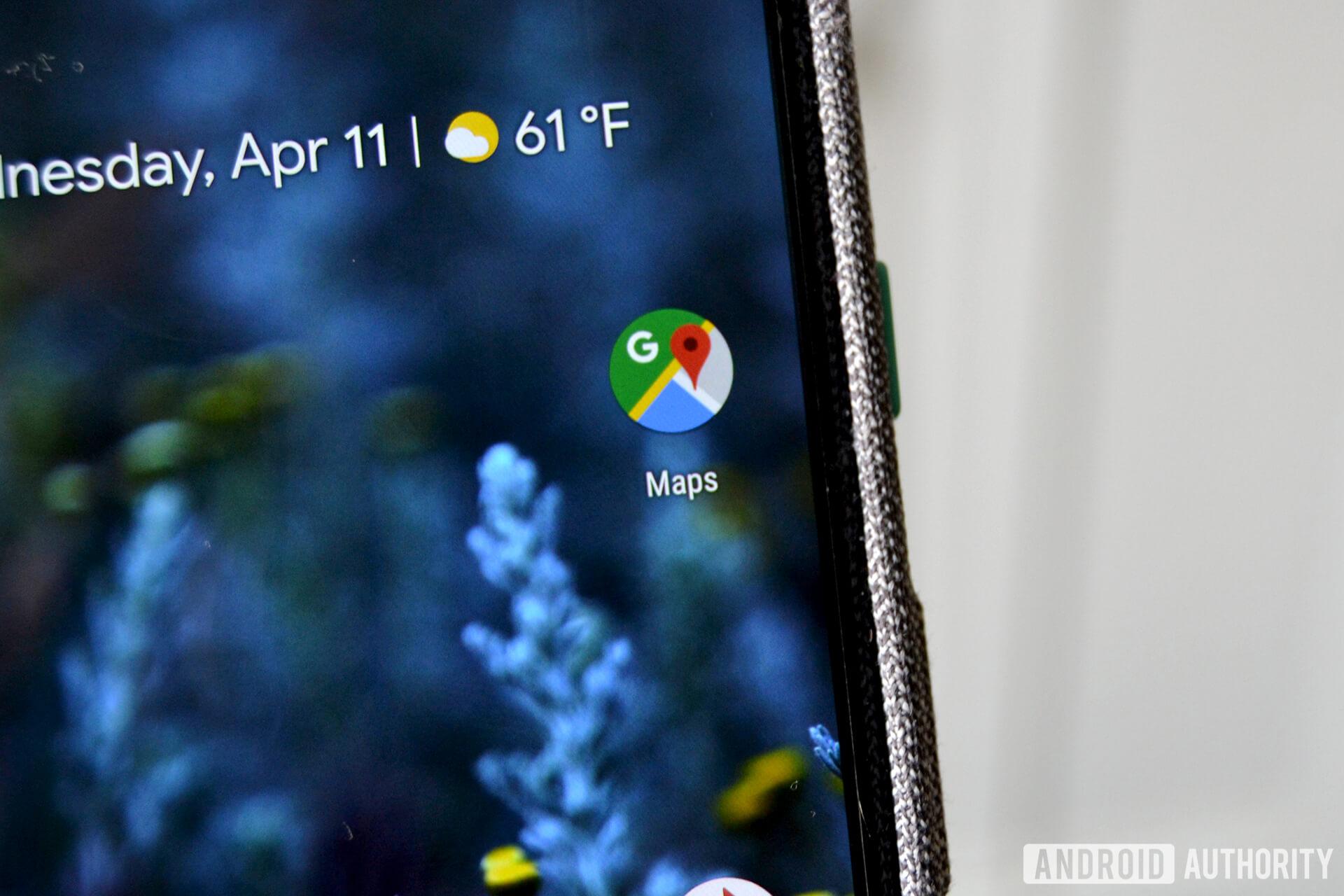 Вскоре вы сможете скрывать свое местоположения в Google Maps с помощью режима инкогнито