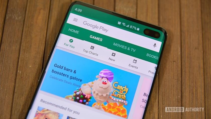 Google Play Pass был официально анонсирован и скоро будет доступен для покупки