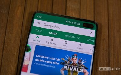 Google добавят в Play Store одну из самых раздражающих вещей в Интернете