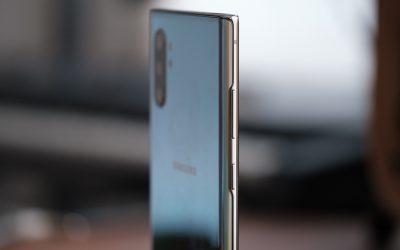 Samsung выпустят новую версию Galaxy Note 10 с фокусом на криптовалюту