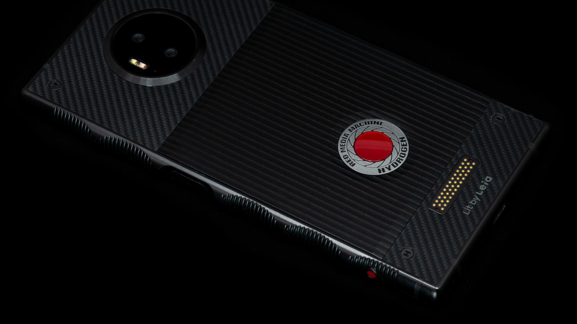 Компания Red закрывает проект Hydrogen, Hydrogen 2 не будет выпущен