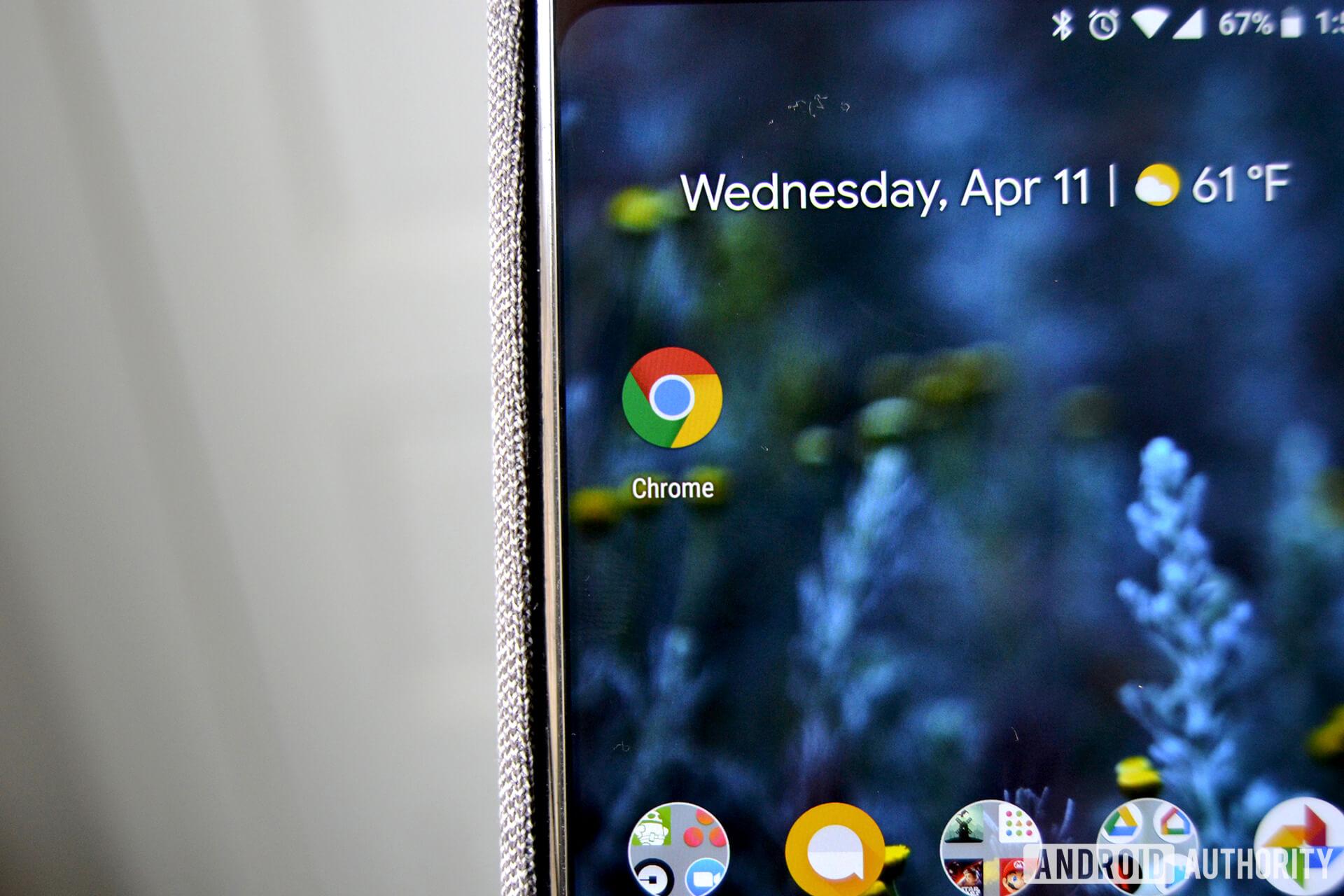 Медленный сайт? Google Chrome позаботится о том, чтобы все знали об этом