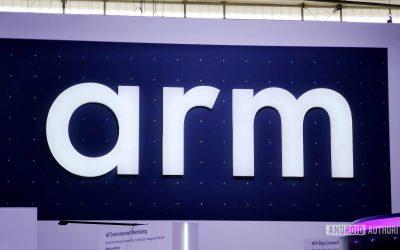Следующим телефонам Huawei будет разрешено использовать новое поколение технологии Arm