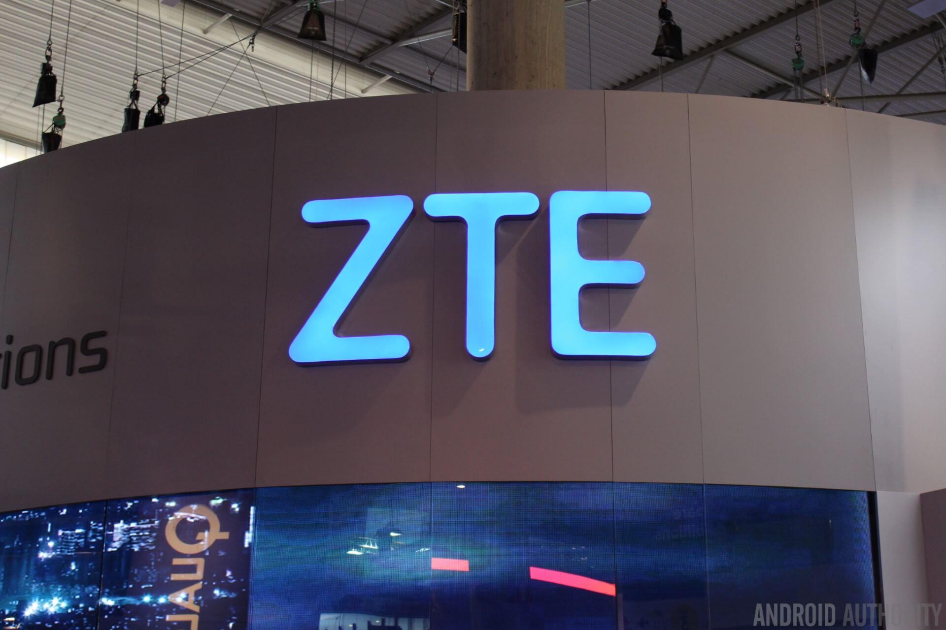 Новые бюджетные телефоны от ZTE поступят в продажу на Visible