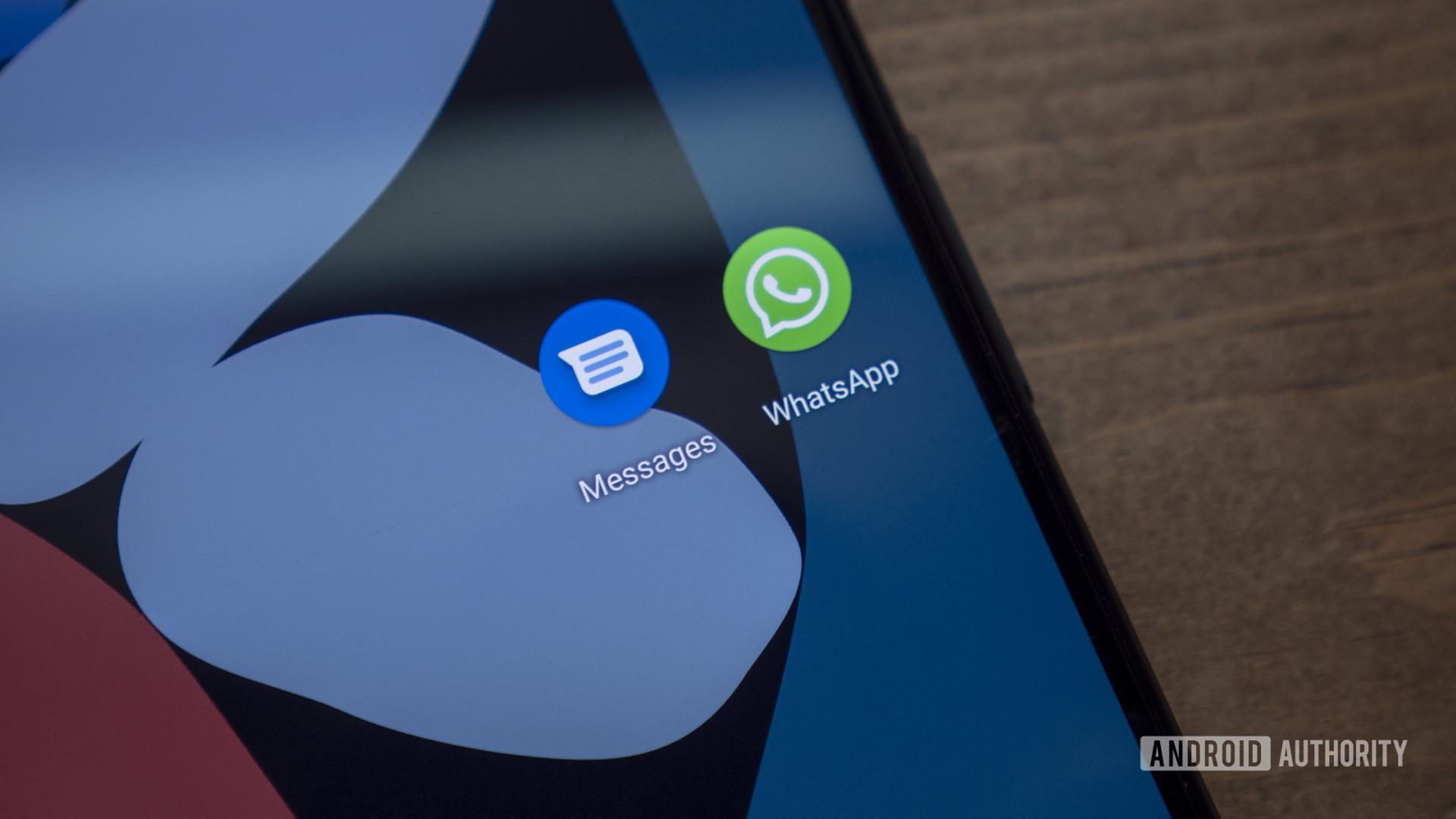 Google отправляет текстовые сообщения с вашего телефона, не сообщая вам - вот почему