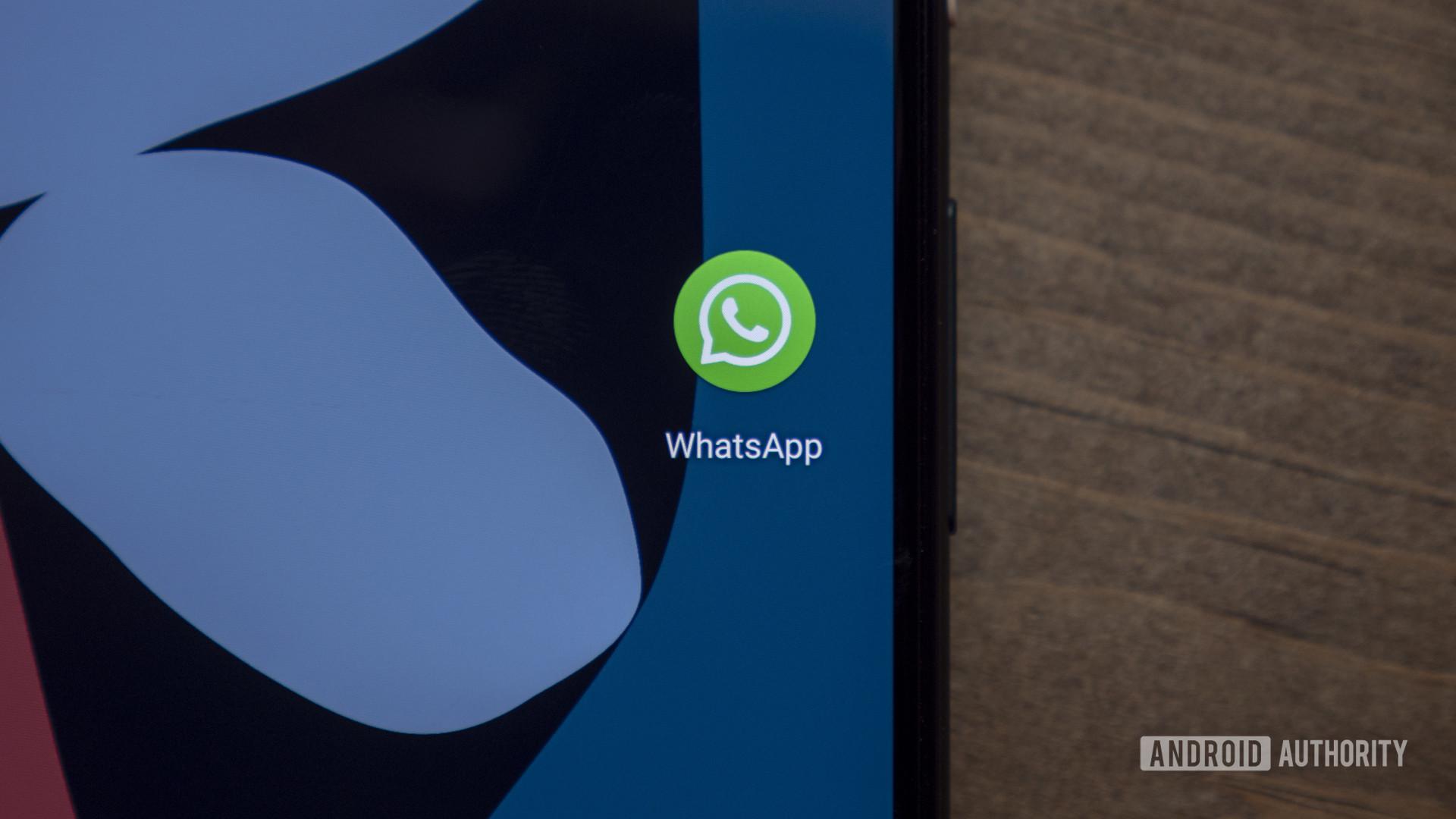 Если вы пользуетесь старым телефоном на базе Android, WhatsApp может скоро перестать работать на вашем устройстве