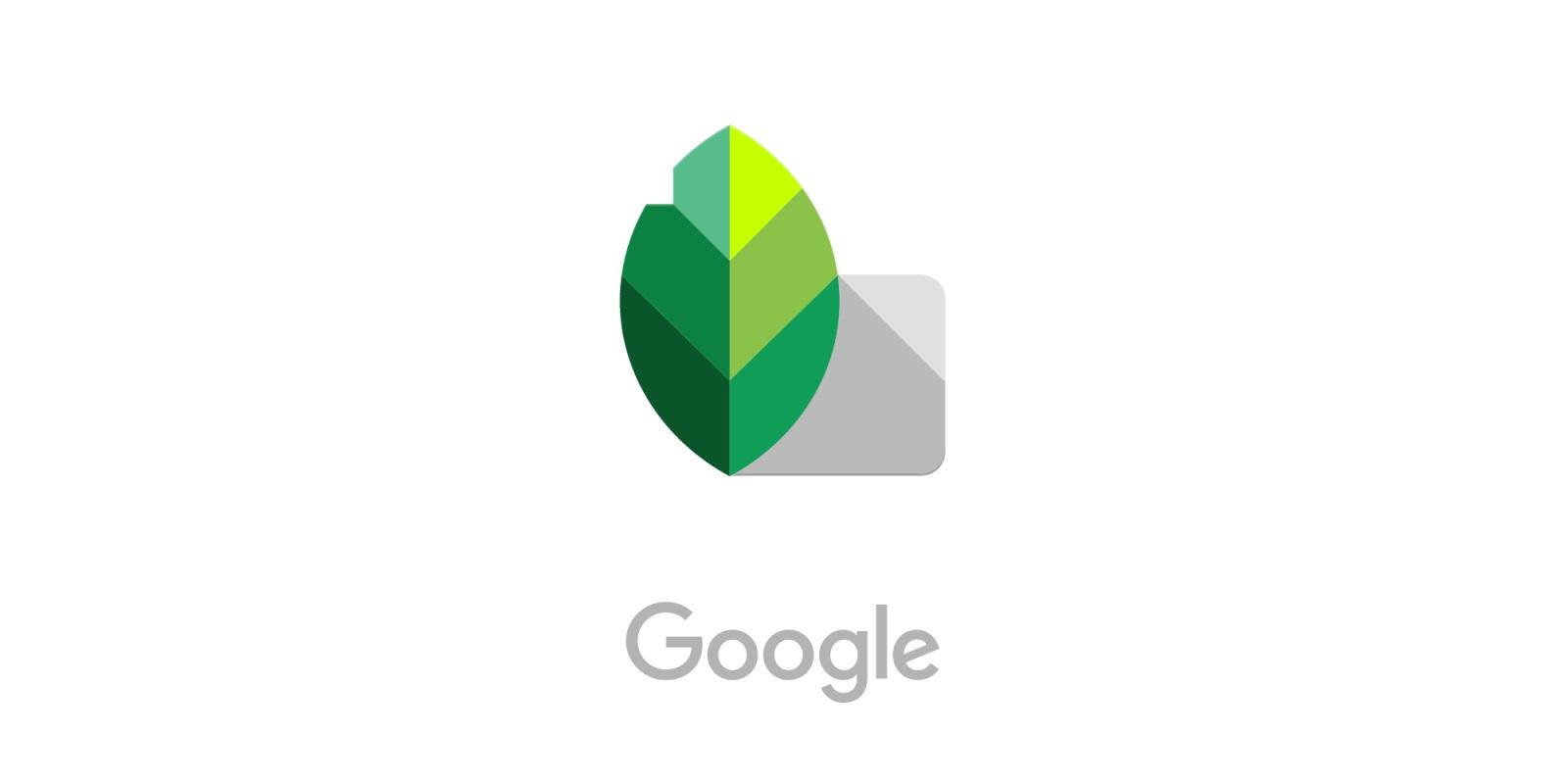 Фотомастерская от Google