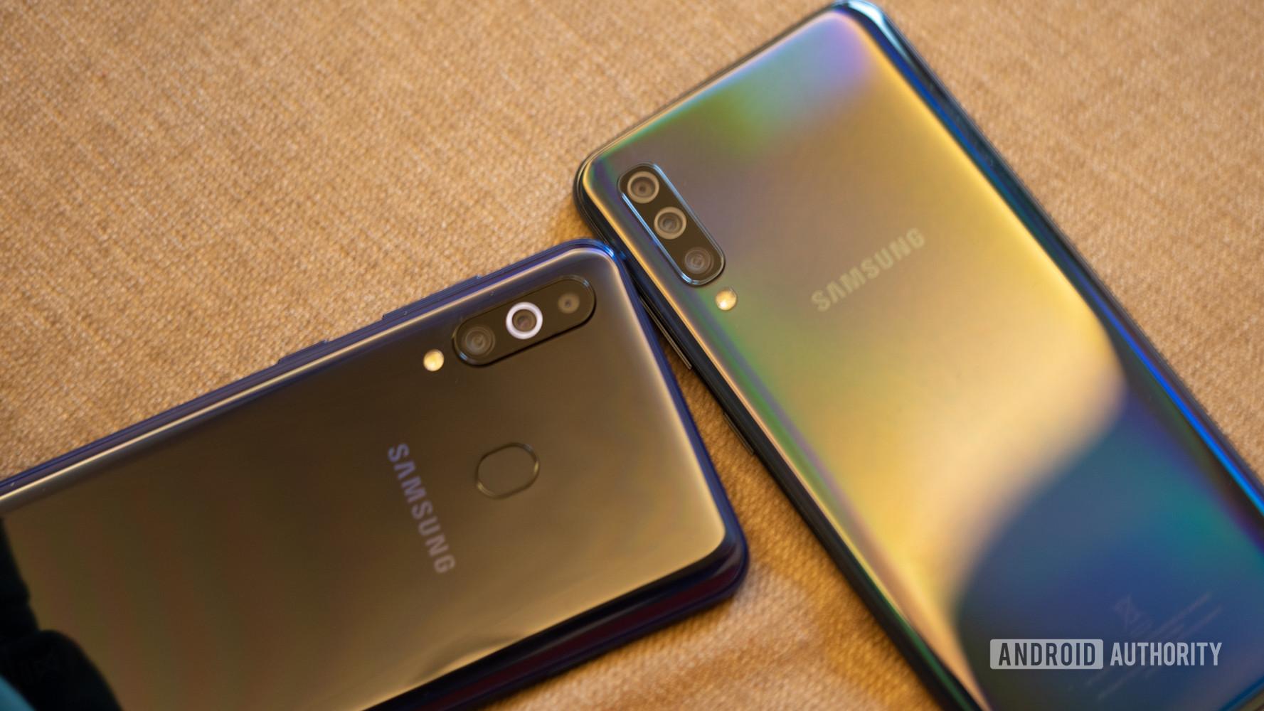 Samsung назначили нового человека на должность начальника отдела мобильной связи